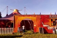 Circus Rambazamba 1